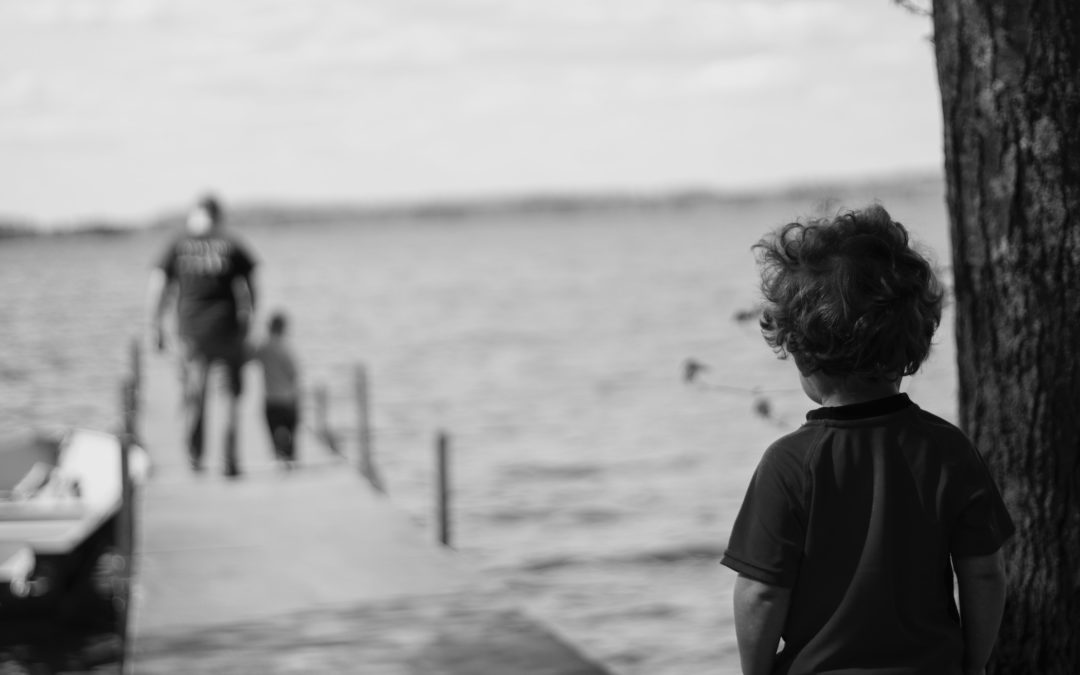 6 Easy Ways to Create Attachment in Adoption