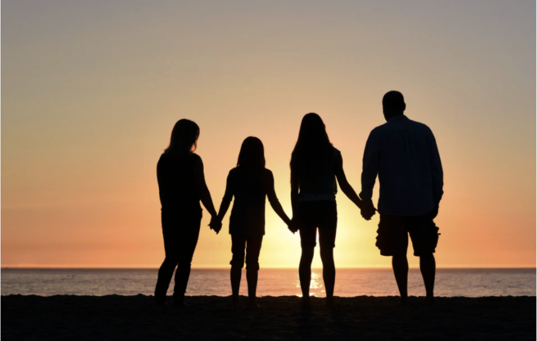 How To Find an Adoptive Family